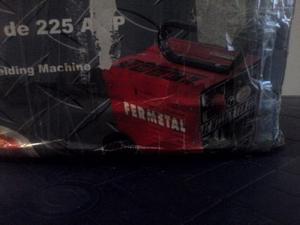 Se Vende Máquina De Soldar Ferremetal