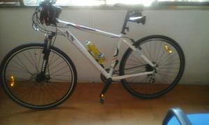 Bicicleta Lumig Choroni Rin 29