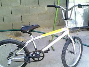 Bicicleta Marca Miura Modelo Ml-2 Rin 20