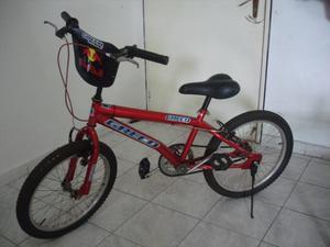Bicicleta Montañera Greco Rin 20