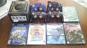 Juego De Nintendo Game Cube