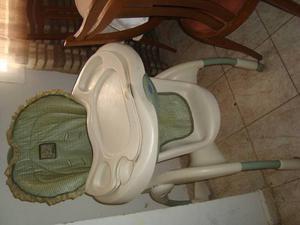 Mesa Para Comer De Bebé Graco