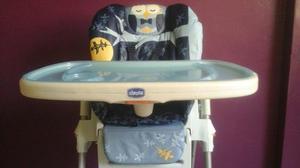 Silla Para Comer De Bebés Marca Chicco (usada)