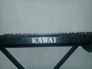 Teclado Marca Kawai F Ritmos