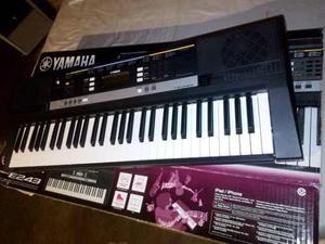 Teclado Organo Yamaha Original Modelo Psr E243