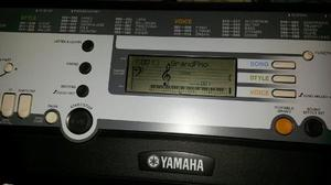 Teclado Yamaha Psre 213 Impecable.