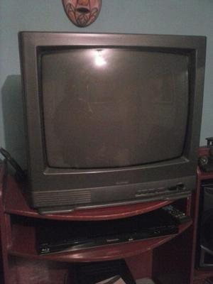 Televisor 21 Pulgadas Para Respuesto