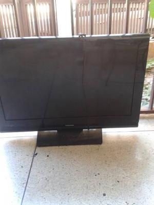 Tv De Plasma De 32 Pulgadas Marca Toshiba Pa Reparacion