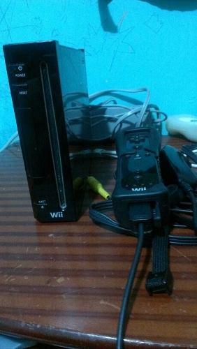 Wii Y Juegos Para Cambio Por Juegos De Gamecube