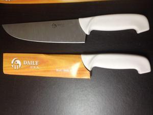 Cuchillo Carnicería / Charcutería 10 Pulg. Referencia