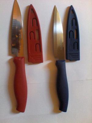 Cuchillo Multiuso,para La Pesca,caza,camping O Para El Hogar