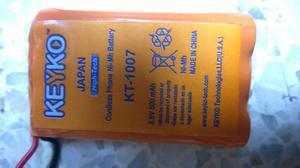 Bateria Telefono Inalambrico Keyko Kt-