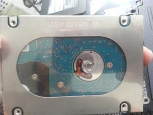 Disco Duro Sata Hitachi 300 Gb Para Laptop Usado