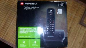 Motorola Fox 500