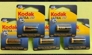 Pila Batería 23a 12v Kodak Vence