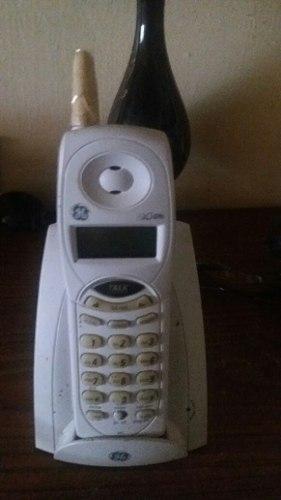 Telefono Fijo Inalambrico