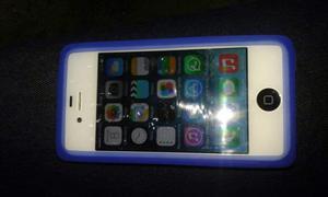 VENDO IPHONE 4G