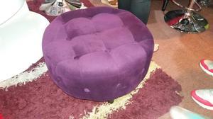muebles o puff