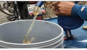 Aceite Mineral 15ww50 A Granel 100% Puro
