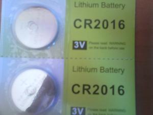 Bateria Pila v