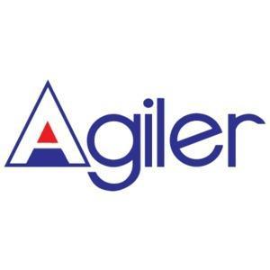 Case Agiler Mod: Agi-c006b Con Fuente De Poder