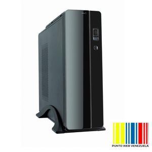 Case Slim Eqqus S601 Con Fuente De Poder 600w