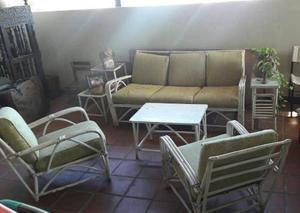 Juego De Muebles Ideal Para Terrazas O Salas Para Restaurar