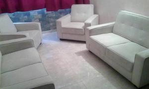 Muebles Modernos De Tela