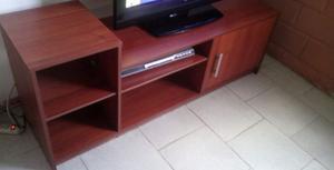 Vendo Mesa Para Tv Tipo Centro De Entretenimiento