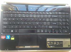 Laptop Gateway Nv53 (para Repuestos)