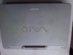 Mini Laptop Sony Pcg-491l Para Reparar Disco Duro Malo