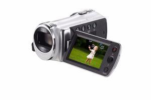 Video Camara Samsung F90 Nueva + Memoria Sd De 32 Gb