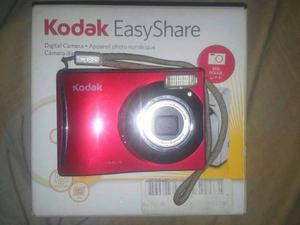 Camara Digital Kodak Eady Share C140
