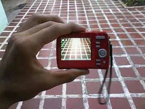 Camara Digital Marca Kodak 8 Megapixeles Con Memoria De 2gb