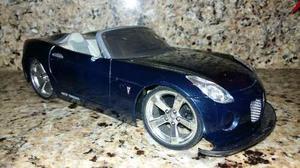 Carro Pontiac New Bright (juguete Carrito Usado)