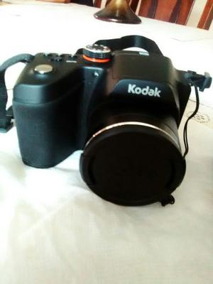 Cámara Digital Kodak Easyshare Z. Nueva