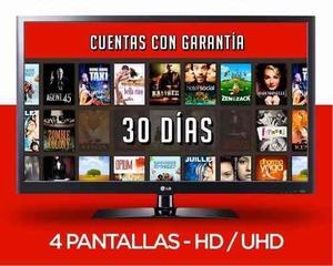Cuenta Netflix Original - Entrega Rapida A1