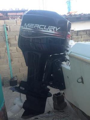 Motor Fuera De Borda Mercury 75