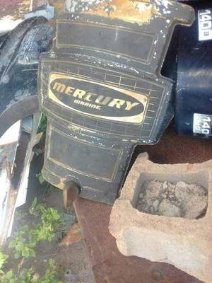 Motor Fuera De Borda Mercury  Para Repuestos Cd Bolivar