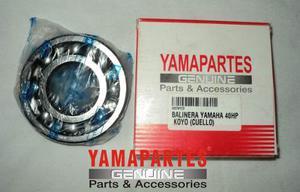 Rolinera Yamaha Cuello Superior Motor Fuera De Borda 40 Hp