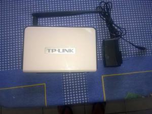 Router Tp-link Mod. Tl-wr743nd En Perfectas Condiciones!!!