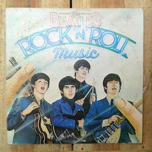 The Beatles Album Doble (lp, Vinyl, Acetato)