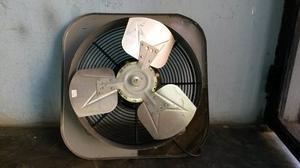 Vendo 2 Motores De Ventilador Para Aires De 3 Y 5 Toneladas