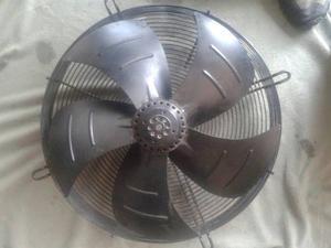 Ventilador Industrial Para Cava Cuarto De 19p De 3/4 Ct 220v