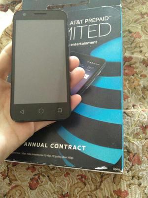 Alcatel Ideal 4g 8gb