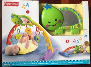Fisher Prices Baby Gym. Bebes