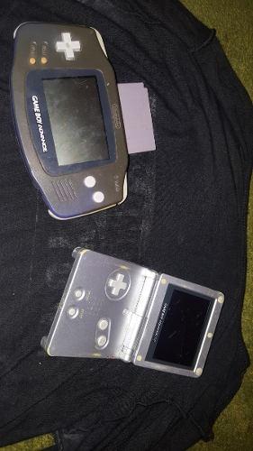 Game Boy Sp 001