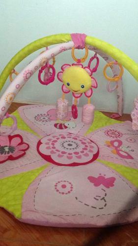 Gimnasio Para Bebes Marca Bright Starts Usado