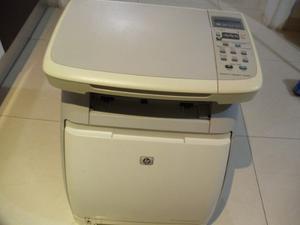 Impresora Laser Jet Cm Mfp
