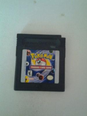 Juego De Game Boy